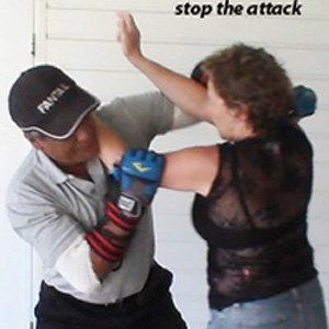Fantail Combat Self Defence